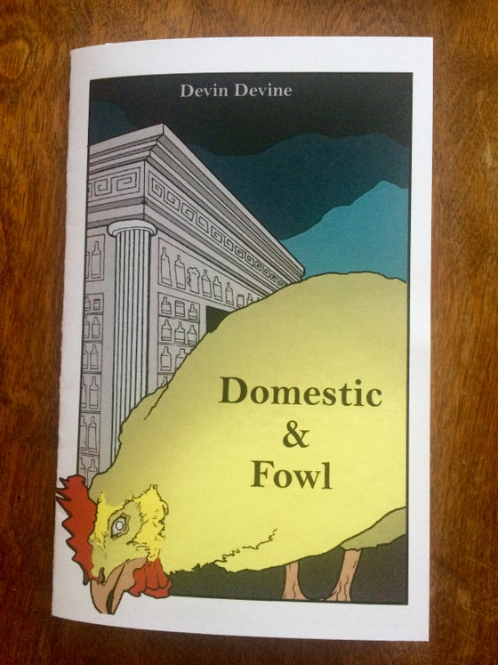Image of Domestic & Fowl