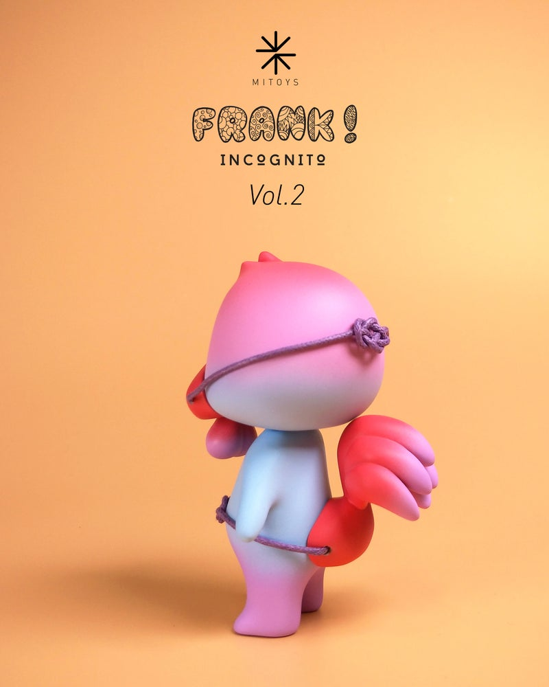 Image of Frank! Vol.2 ~ Rooster
