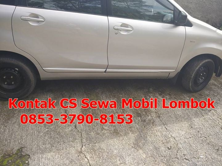 Image of Paket Jasa Transport Lombok Murah
