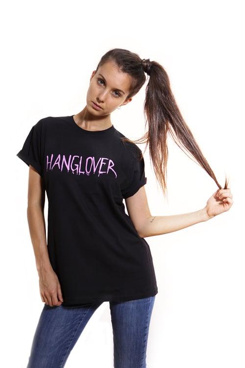 Image of Hanglover Unisex Black