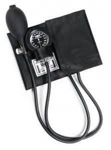 Emergency Response Holder Set (W/FREE BP CUFF)