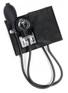 Image of Emergency Response Holder Set (W/FREE BP CUFF)