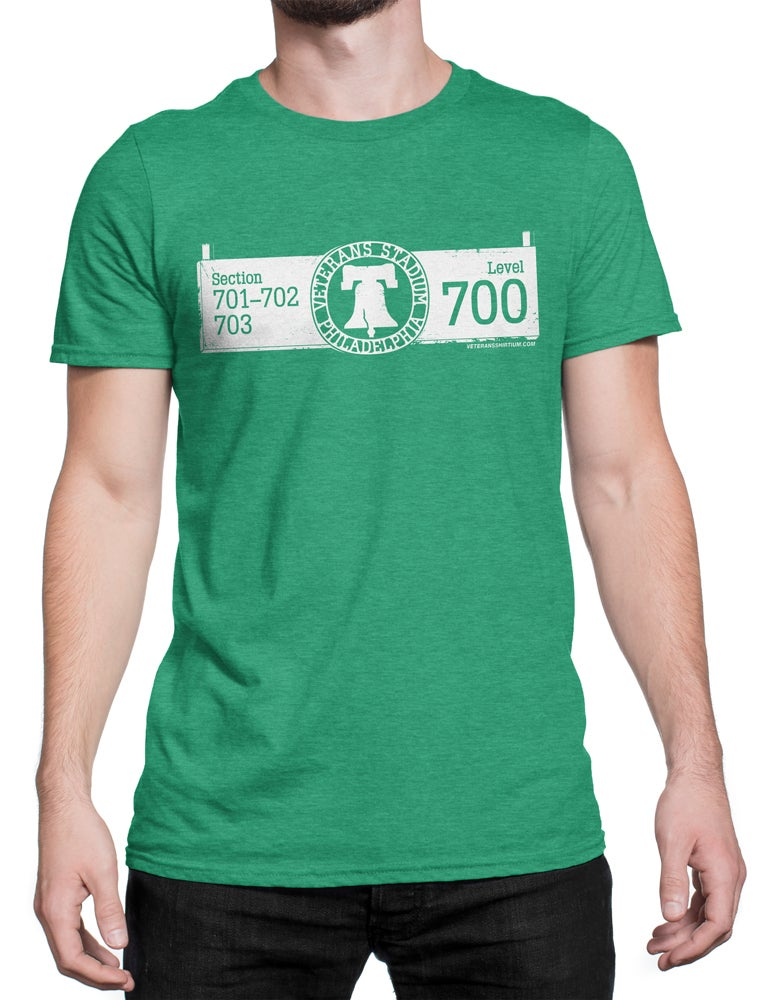 Image of 700 Level T-Shirt
