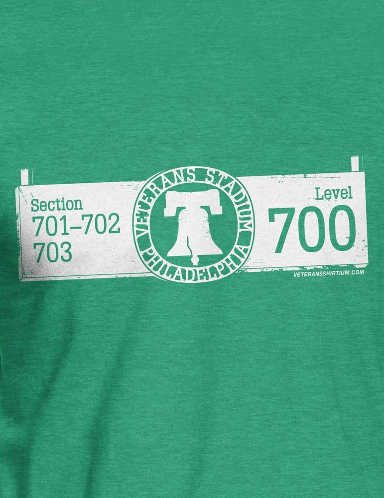 Image of 700 Level T-Shirt