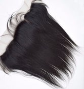 Image of Brazilian straight Frontal