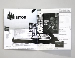 Image of Untitled Zine by Siebren Versteeg