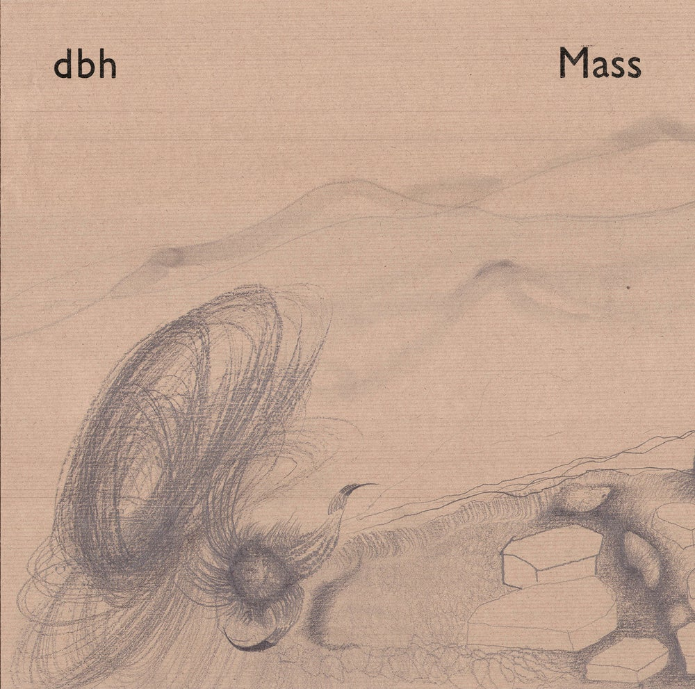 Image of <small>005</small><br>dbh<br><i>Mass</i> (CD)