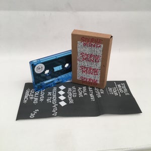 Image of Sterile Mind - 2017 Tour Tape