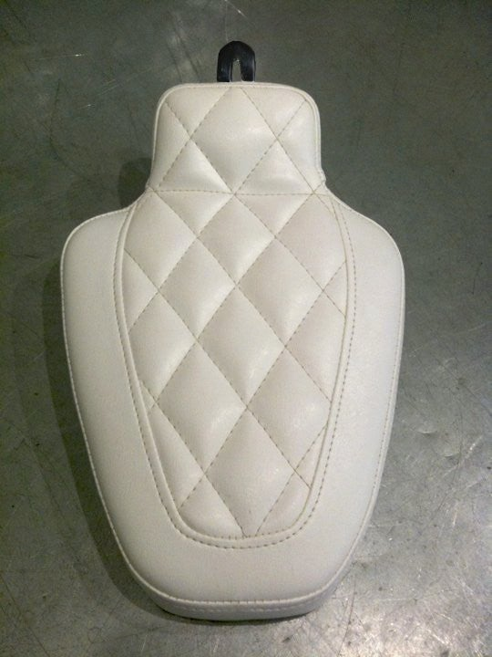 """Image of '82-'03 Sportster """"Solo"""" Cobra King Seats"""