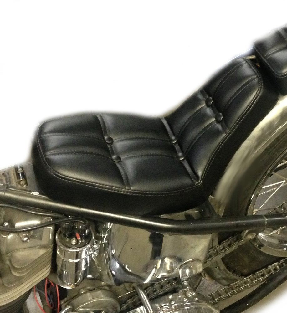 Image of Rigid Frame Drag King seats