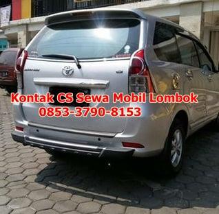 Image of Sedia Sewa Mobil Di Lombok Termurah