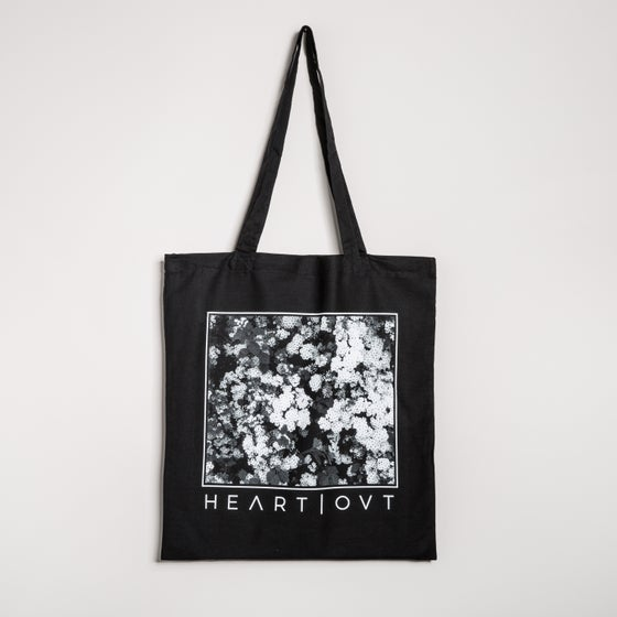 Image of Flowers Tote Bag