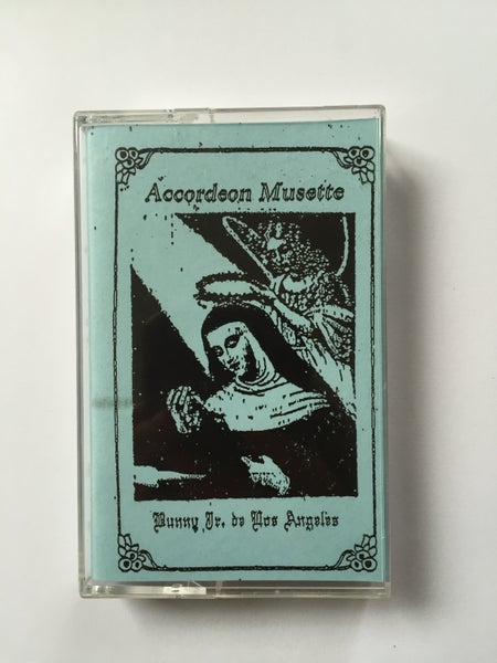 "Image of "" Accordeon Musette"" by Jezenia Romero"