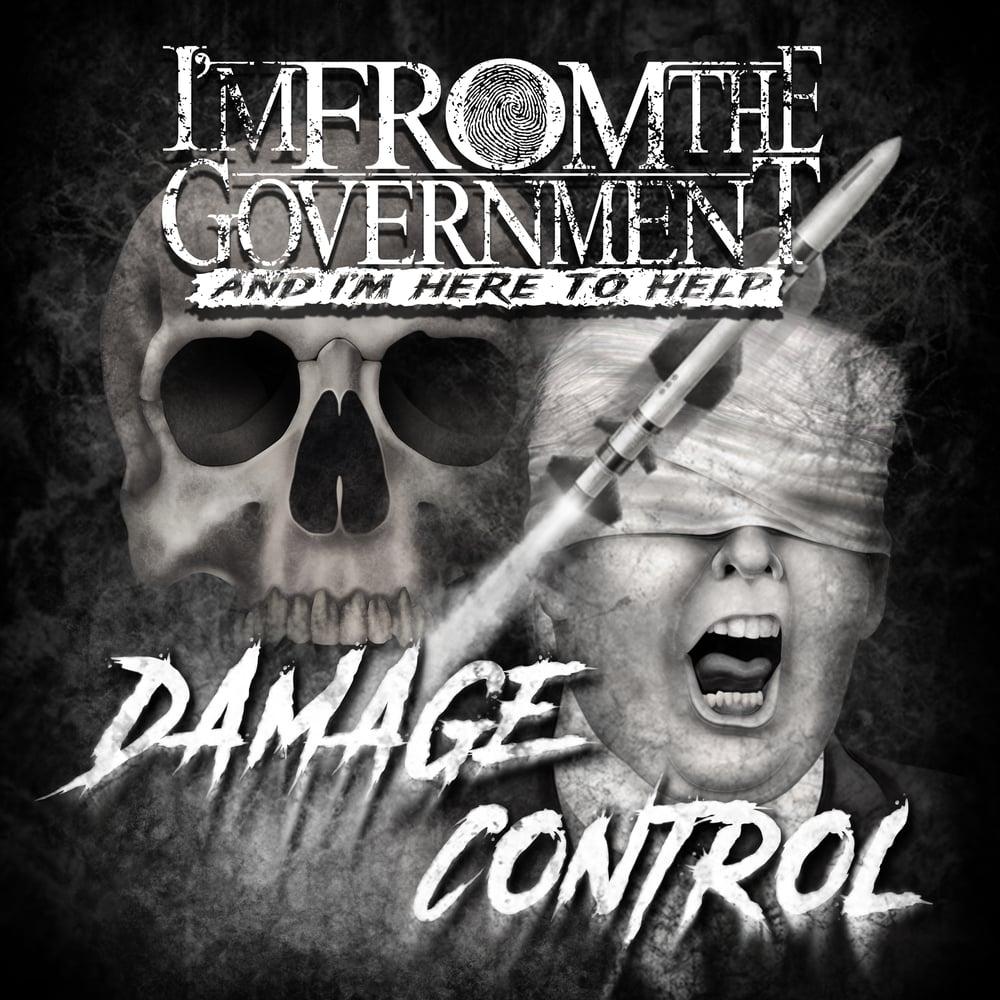 Image of Damage Control