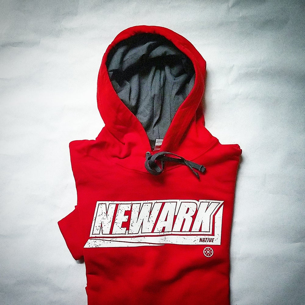 Image of NEW Pullover Hoody