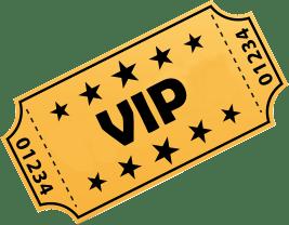 Image of VIP Ticket