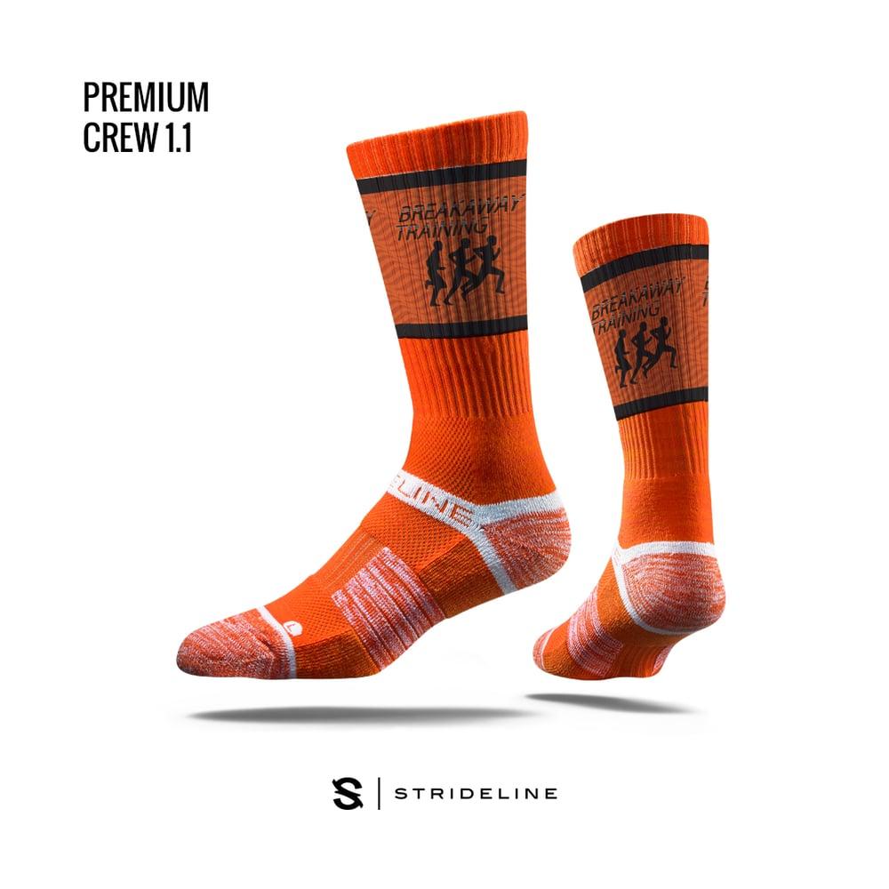 Image of Breakaway Training Multisport socks #1