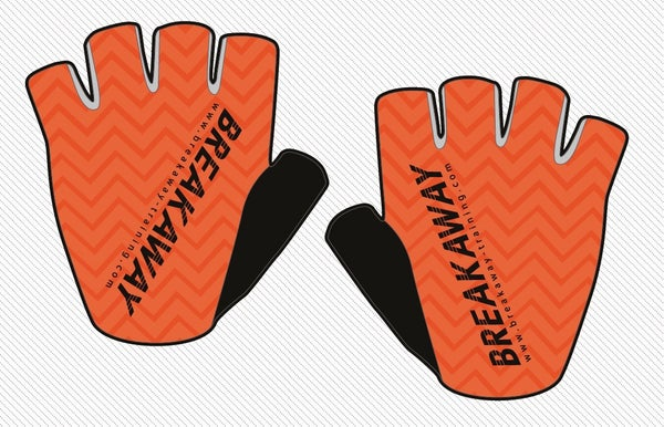 Image of Breakaway Training Cycling Gloves