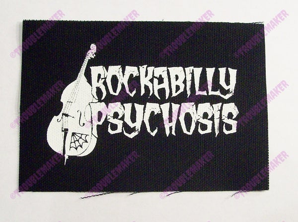Image of PSYCHOSIS Patch