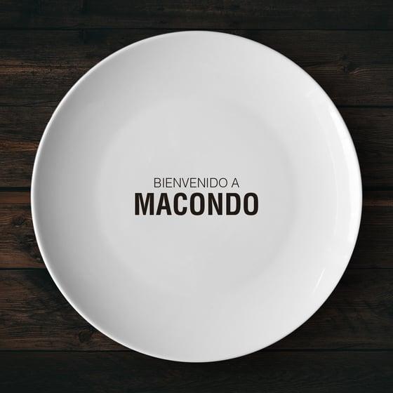 Image of Bienvenido a Macondo