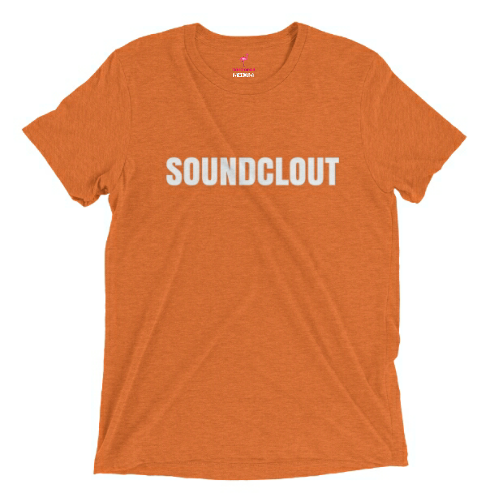Image of SOUNDCLOUT