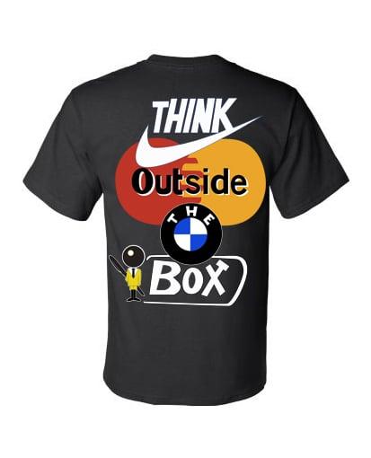Image of Big Brands (blk)