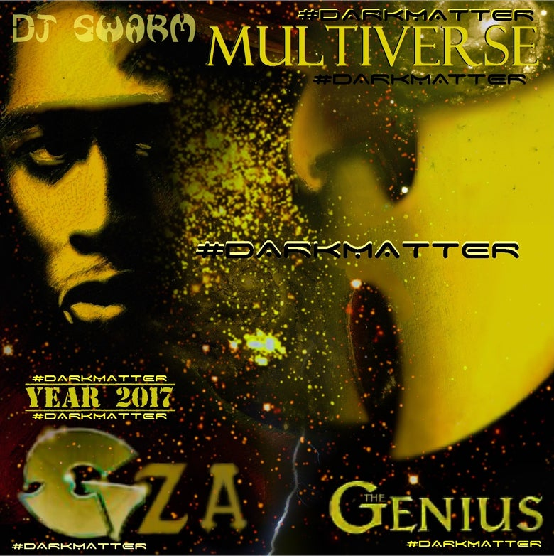 Image of GZA - Multiverse