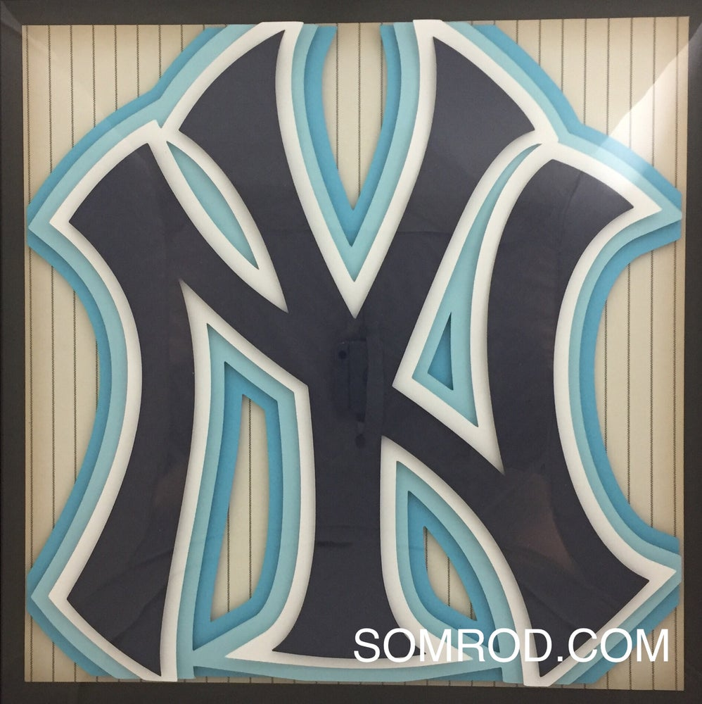 Image of Logo - Yankees