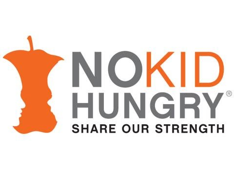 Image of No-Kid Hungry Donations