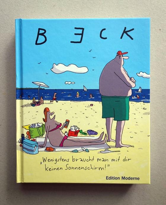 Image of Ein Coffee-Table-Book von Beck!