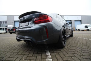 Image of BMW M2 M235i Carbonspeed Spoiler
