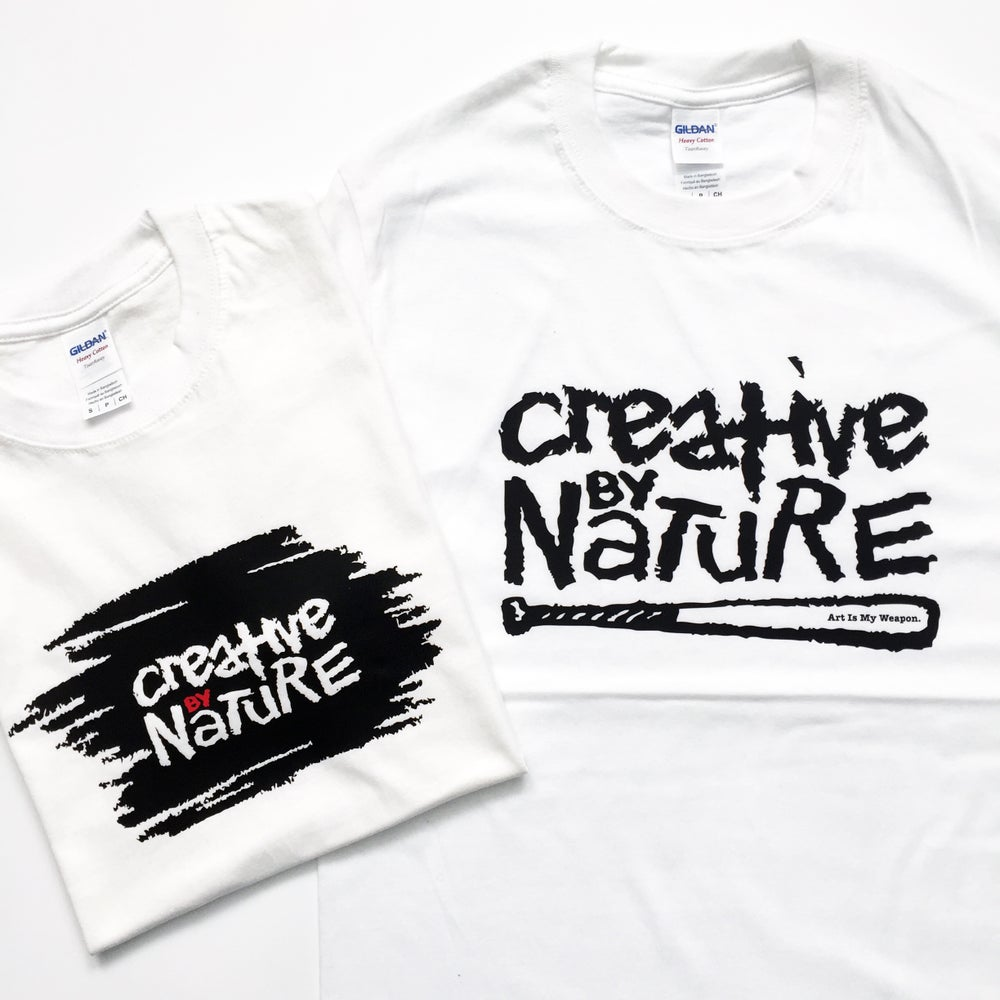 Image of Creative By Nature (Art Is My Weapon)