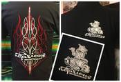 Image of Nefarious t-shirt