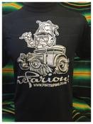 Image of Nefarious 'Weird-oh' t-shirt