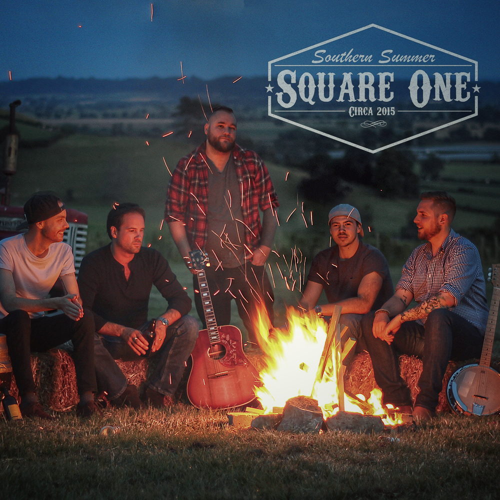 Image of Square One - Southern Summer