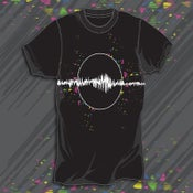 Image of 'Audio Visual' (T-shirt)