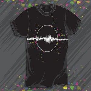 Image of 'Audio Visual' (T-shirt)