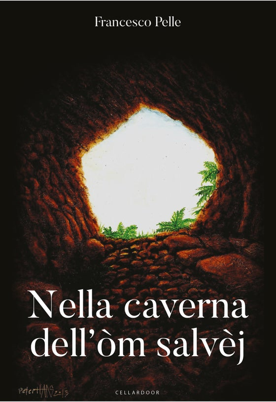 Image of Nella caverna dell'Om Salvèj