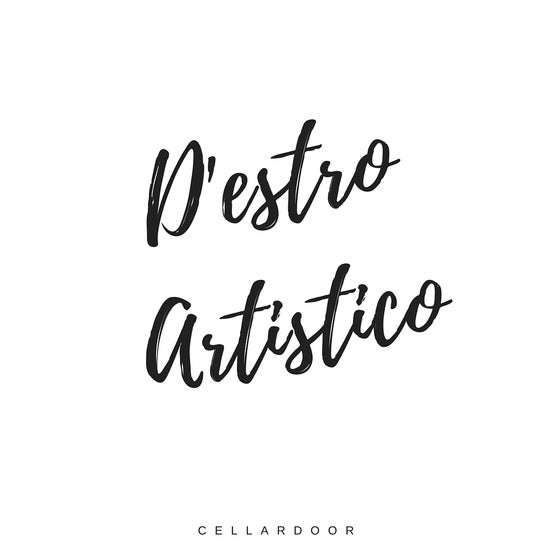 Image of D'estro artistico