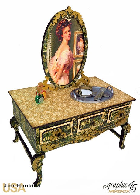 Image of The Ladies Vanity Kit