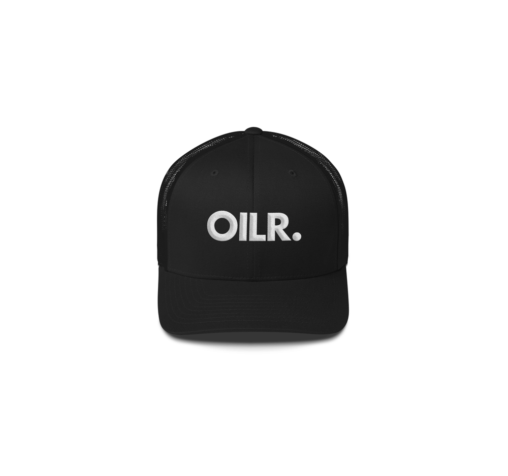 Image of OILR Trucker