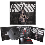 Image of The LoveCrave - Soul Saliva - CD/digipak/limited edition - NEW!