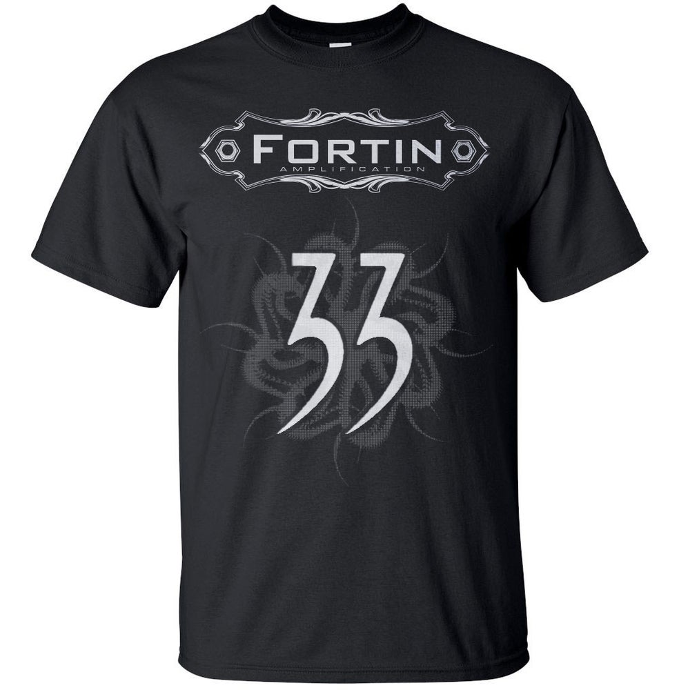 "Image of FORTIN ""33"" Short Sleeve T-shirt"