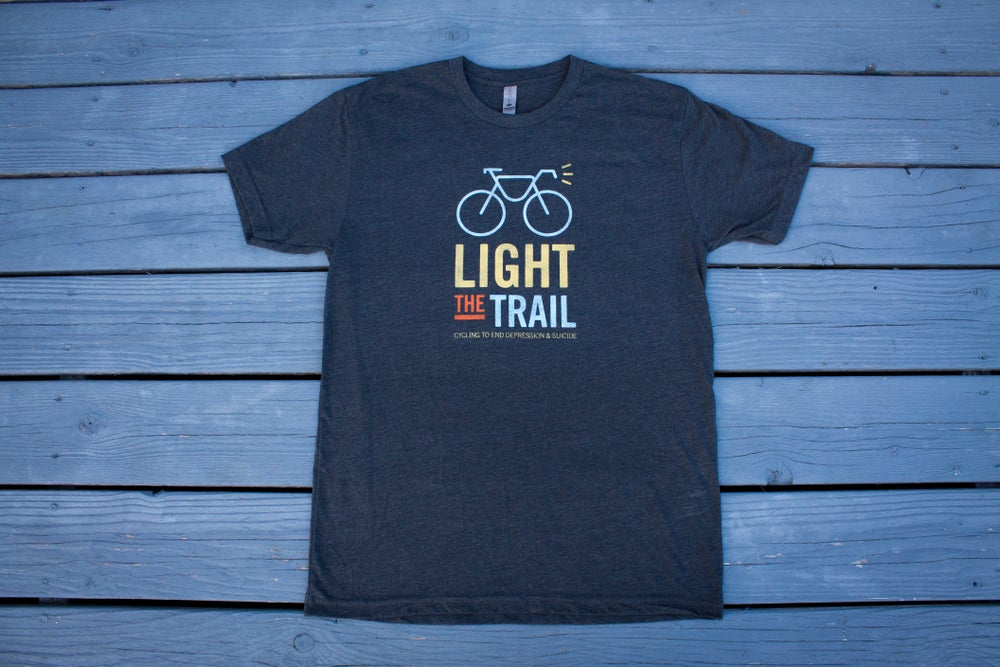 Image of Light the Trail Tee