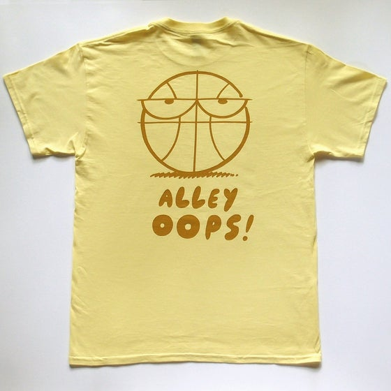 Image of Alley Oops! BBall Shirt