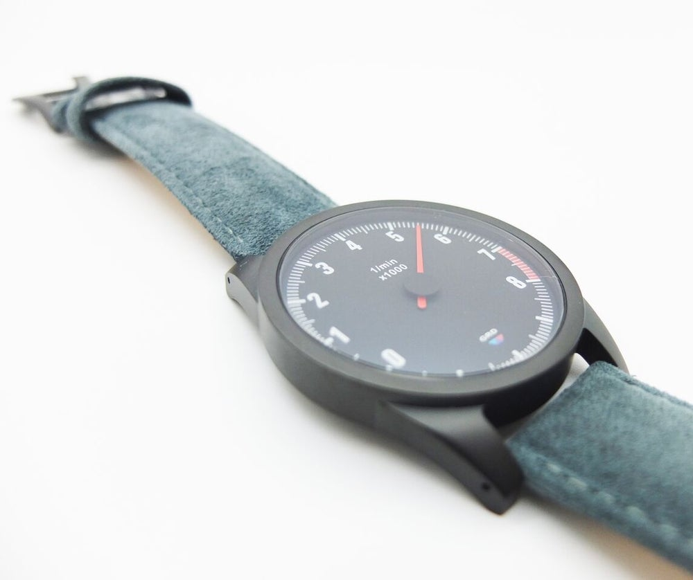 Image of GuardsRed-Design BM-30 Watch