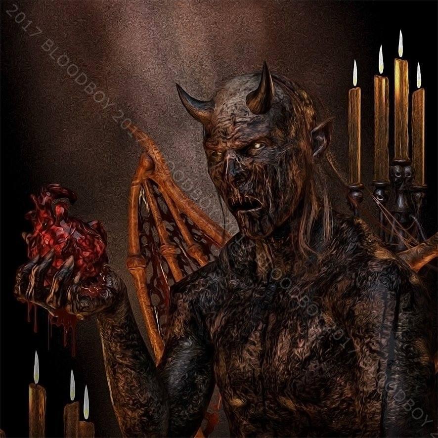 Image of DEVILSHEART