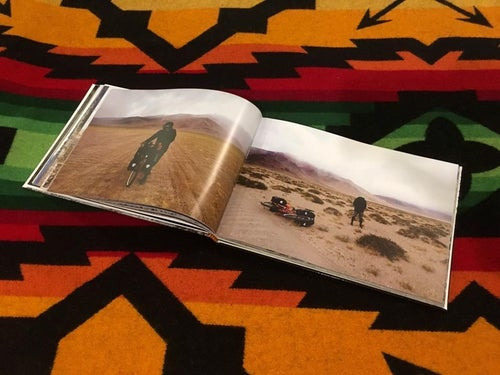 Image of The Great Beyond -coffee table book