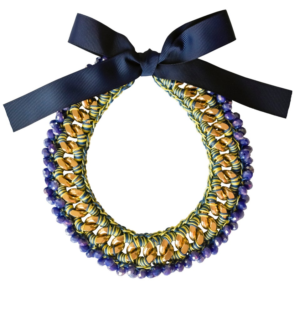 Image of Carmen Necklace