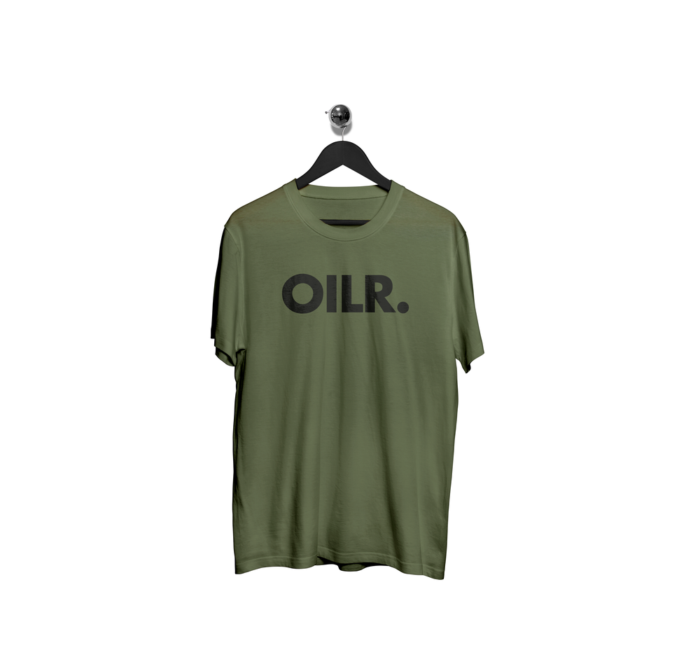 Image of OILR Olive
